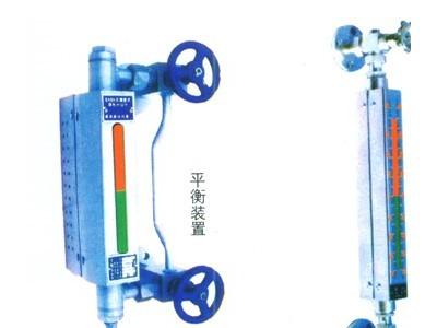 石英管双色液位计彩色石英管液位计