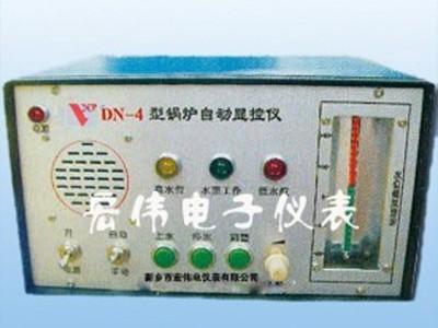 宏伟厂家直销锅炉多功能显控仪 DN-4型锅炉自动显控仪