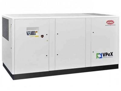20立方螺杆式空压机 1200m³/h排气量 磨合期短