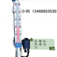 BUWZ601/701防爆电热磁翻板液位计—西安友和仪表