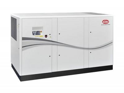 英格索兰螺杆式空压机 超大排量 减少98%空气泄漏