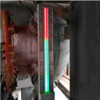 大批量磁翻板液位计顶装型磁翻板液位计工厂直销宏伟仪表