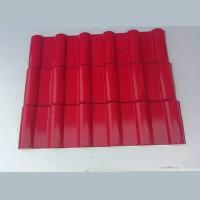 树脂瓦_树脂合成瓦_西安树脂瓦批发厂家