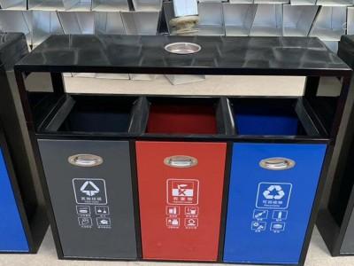 分类垃圾桶 环卫垃圾桶厂家直销