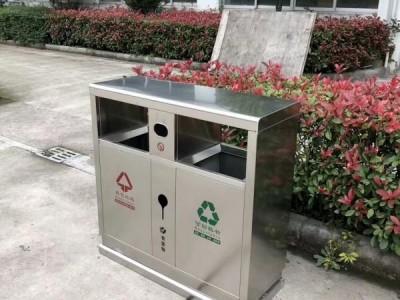 不锈钢垃圾桶,户外垃圾桶,分类垃圾桶厂家