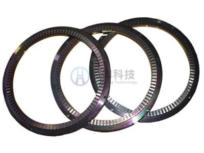 山东恒祥 ABS挂车系列齿圈厂家 abs齿圈 质量保证