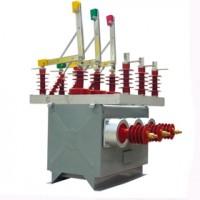 ZW10-12XDG系列户外高压双电源互投装置