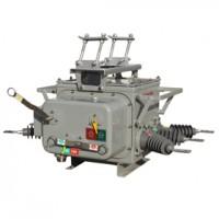 ZW20-12系列户外高压真空断路器