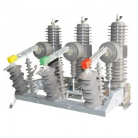 ZW32-24系列户外高压真空断路器