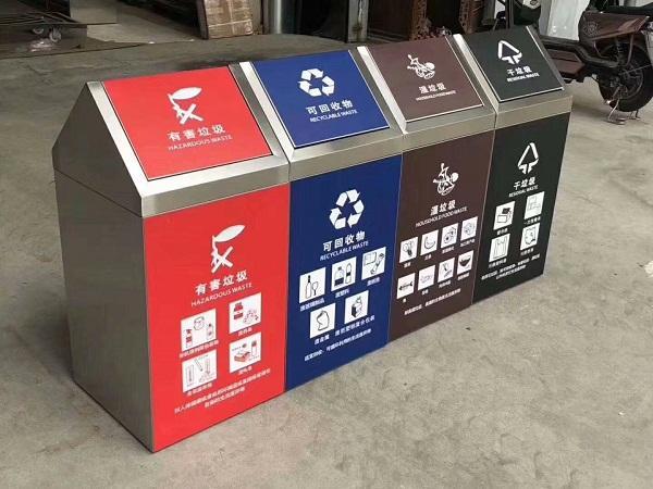 垃圾桶厂家-上海垃圾桶厂家