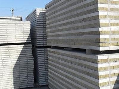 硅钙复合板