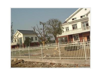 别墅铁艺护栏