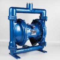 品能泵业气动隔膜泵 QBY不锈钢气动隔膜泵 气动隔膜泵厂家