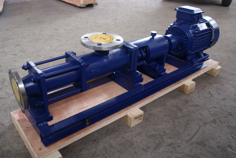 螺杆泵报价 石油螺杆泵 柴油螺杆泵 泥浆螺杆泵 品能泵业