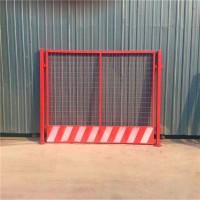 卓辉 基坑护栏生产 井口防护栏 临时护栏网 工地护栏