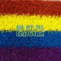 25mm幼儿园彩虹跑道