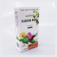 香口清茶固体饮料OEM贴牌
