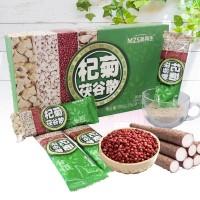 杞菊茯谷散代餐粉固体饮料OEM批发定制