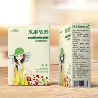 水果酵素固体饮料OEM批发定制