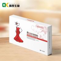 GMP标准工厂抑菌凝胶OEM定制