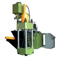 Y83-200T金属屑压块机