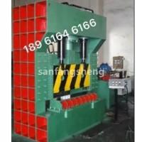 Q15-250T龙门式剪板机