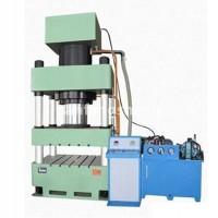 Y32-500T四柱液压机