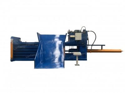 EPM-315T半自动废纸打包机
