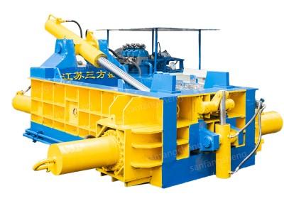 Y81-160T精铸料压块机