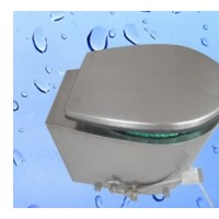 不锈钢机械打包坐便器主要由外筒等组成