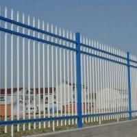 【质保十年】学校校园外围围栏网栅栏实力大厂全网低价售后有保障