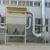 脱硫除尘器/木工除尘器技术特点