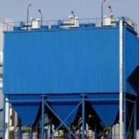 静电除尘器的电源由控制箱、升压变压器和整流器组成