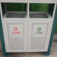 不锈钢垃圾桶,分类垃圾箱,金发塑料垃圾箱