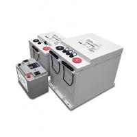 加拿大Discover蓄电池-先进锂电池能源系统