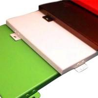 氟碳铝单板 厂家定 免费调色打样 三十年不褪色