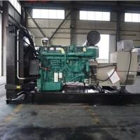 450KW无锡动力柴油发电机组