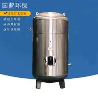 不锈钢真空罐 304不锈钢压力储罐 不锈钢罐加工做