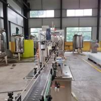 防冻液设备 玻璃水防冻液设备 防冻液生产设备