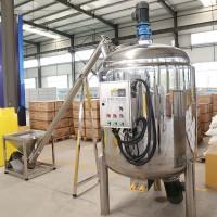 供应防冻液设备 玻璃水防冻液设备 防冻液生产设备