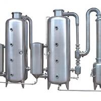 WZ型1.双效强制外循环真空蒸发器