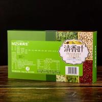 西安袋泡茶代加工-秦昆生物-玫瑰柠檬代用茶代加工