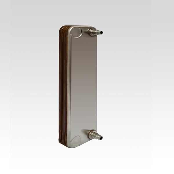 JY20 钎焊板式换热器