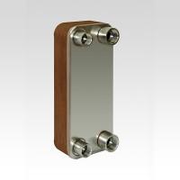 JY30 钎焊板式换热器