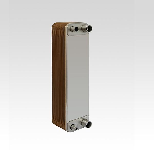 JY60 钎焊板式换热器