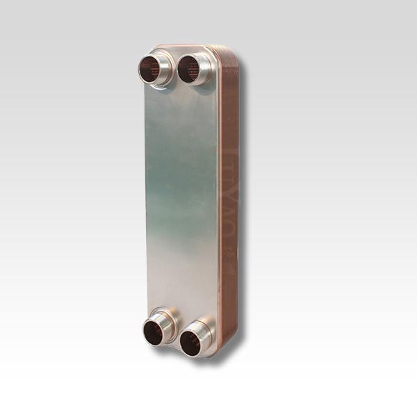 JY95 钎焊板式换热器