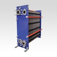 BB60 可拆板式换热器
