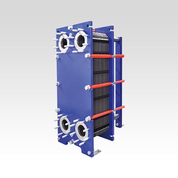 BB100 可拆板式换热器