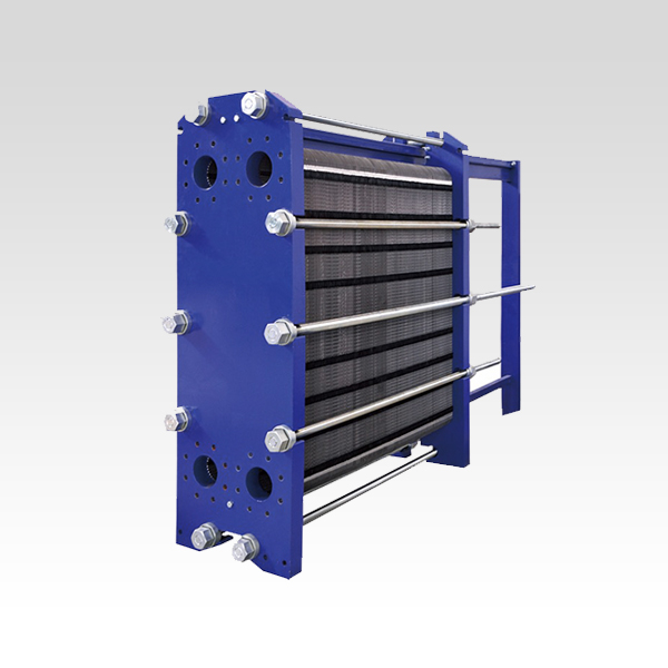 BB200 可拆板式换热器