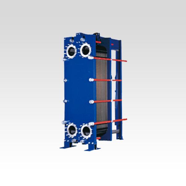 BB250 板式换热器